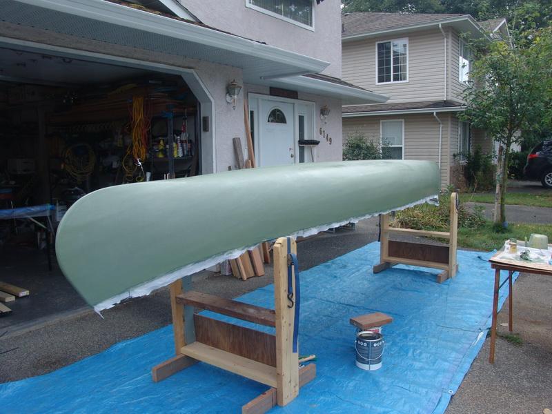 Aircraft Primer/Sealer