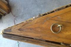 Canoe Deck