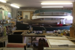 Copper Canyon Canoe Repair