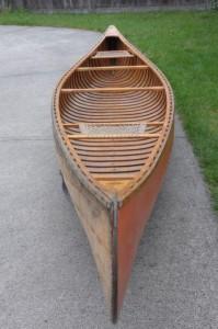FABER Canoe