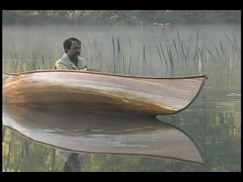 Rolf Kraiker = Canoeing Canadian Style