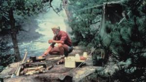 Bill Mason Camping