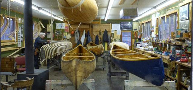 HeadWaters Canoe