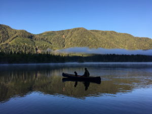 Victoria Lake BC